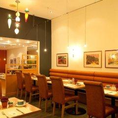 Favored Hotel Plaza питание фото 2