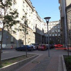 Hostel Feelin парковка