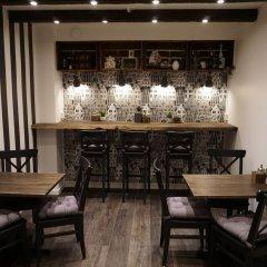 Отель HAVSHOTELLET Мальме гостиничный бар
