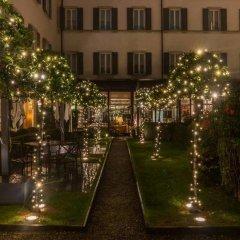 Отель Four Seasons Hotel Milano Италия, Милан - 2 отзыва об отеле, цены и фото номеров - забронировать отель Four Seasons Hotel Milano онлайн бассейн фото 2