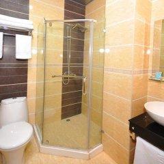 Отель Royal Азербайджан, Баку - 2 отзыва об отеле, цены и фото номеров - забронировать отель Royal онлайн ванная фото 2