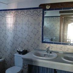 Отель El Olivar de Roche Viejo Испания, Кониль-де-ла-Фронтера - отзывы, цены и фото номеров - забронировать отель El Olivar de Roche Viejo онлайн ванная
