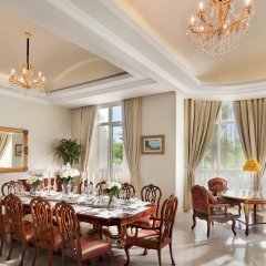 Kempinski Hotel & Residences Palm Jumeirah 5* Вилла с различными типами кроватей