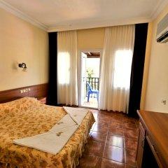 Magic Tulip Hotel комната для гостей фото 4