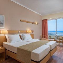 Agla Hotel комната для гостей