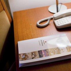 Отель Bellevue (ex.u Mesta Vidne) Чешский Крумлов удобства в номере