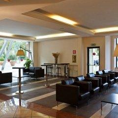 CDH Hotel Villa Ducale Парма интерьер отеля