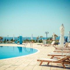 Отель Prestige Sands Resort Свети Влас бассейн фото 2