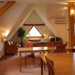 Отель Fian Польша, Закопане - отзывы, цены и фото номеров - забронировать отель Fian онлайн фото 9