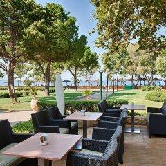 Отель Galini Palace гостиничный бар