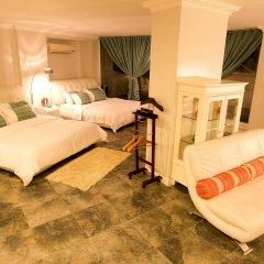Отель Boracay Grand Vista Resort & Spa Филиппины, остров Боракай - отзывы, цены и фото номеров - забронировать отель Boracay Grand Vista Resort & Spa онлайн удобства в номере фото 2