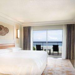 Отель Hilton Guam Resort And Spa комната для гостей фото 4