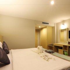 Ansino Bukit Hotel удобства в номере фото 3
