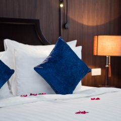 O'Gallery Premier Hotel & Spa сейф в номере