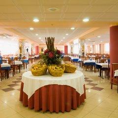Отель Best Mediterraneo Испания, Салоу - 5 отзывов об отеле, цены и фото номеров - забронировать отель Best Mediterraneo онлайн питание фото 2