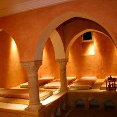 Отель Cesar Thalasso Тунис, Мидун - отзывы, цены и фото номеров - забронировать отель Cesar Thalasso онлайн сауна