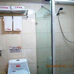 Отель N.E. Hotel Китай, Пекин - 1 отзыв об отеле, цены и фото номеров - забронировать отель N.E. Hotel онлайн ванная