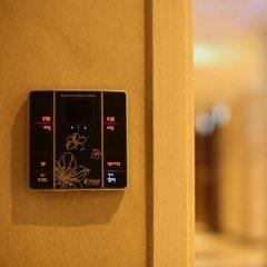 Hotel MIDO Myeongdong удобства в номере