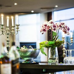 Hotel Scandic Sluseholmen Копенгаген помещение для мероприятий