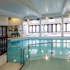 Отель Britannia Country House Манчестер бассейн фото 3