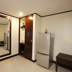 Отель Orchid Resortel удобства в номере фото 4