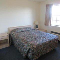 Отель Four Corners Inn комната для гостей фото 5