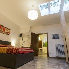 Отель House under the Towers Италия, Болонья - отзывы, цены и фото номеров - забронировать отель House under the Towers онлайн комната для гостей
