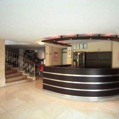 Отель Angel's Suites Marmaris интерьер отеля