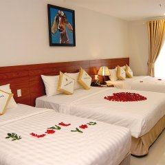 Nam Hung Hotel комната для гостей фото 3