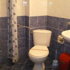 Отель Family Hotel Angelov Han Болгария, Видин - отзывы, цены и фото номеров - забронировать отель Family Hotel Angelov Han онлайн ванная
