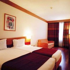 Legendary Porto Hotel комната для гостей фото 3