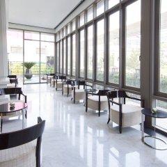Отель Lancaster Bangkok питание фото 3