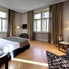 Отель Eurostars David комната для гостей фото 2