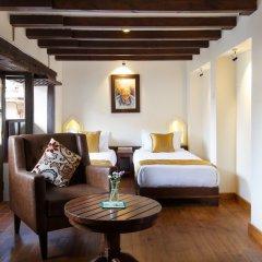 Отель Patan House Непал, Лалитпур - отзывы, цены и фото номеров - забронировать отель Patan House онлайн комната для гостей фото 4