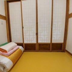 Отель Bukchon Sosunjae Южная Корея, Сеул - отзывы, цены и фото номеров - забронировать отель Bukchon Sosunjae онлайн комната для гостей фото 4