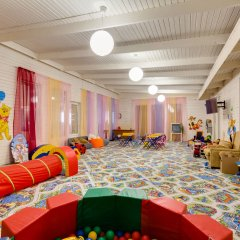 Vnukovo Village Park Hotel and Spa детские мероприятия фото 2