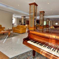 Hotel Fiuggi Terme Resort & Spa, Sure Hotel Collection by Best Western Фьюджи интерьер отеля