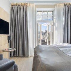 Отель Bergen Harbour Hotel Норвегия, Берген - отзывы, цены и фото номеров - забронировать отель Bergen Harbour Hotel онлайн комната для гостей