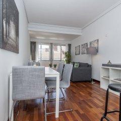 Отель Apartamento Retiro II Испания, Мадрид - отзывы, цены и фото номеров - забронировать отель Apartamento Retiro II онлайн в номере