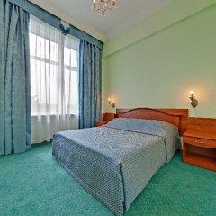 Гостиница Варшава 3* Стандартный номер с двуспальной кроватью фото 4