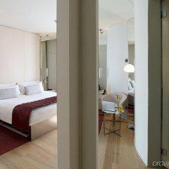 Cram Hotel комната для гостей