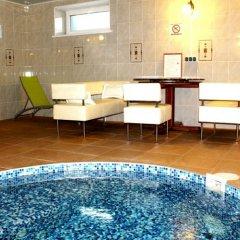 Гостиница Море бассейн фото 2
