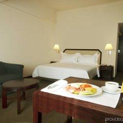 Отель Fiesta Inn Tlalnepantla Тлальнепантла-де-Бас в номере