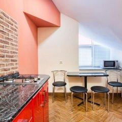 Апартаменты Apartment Kostushka 5 Львов в номере фото 2