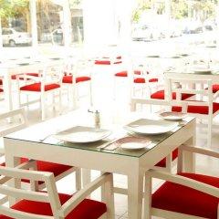 Отель Soho Playa Плая-дель-Кармен питание фото 2