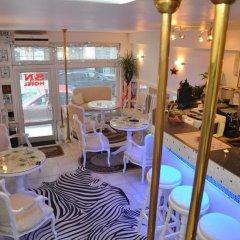 Отель Mini Hotel Болгария, Пловдив - отзывы, цены и фото номеров - забронировать отель Mini Hotel онлайн питание фото 2