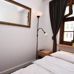 Отель Dukes Hostel - Old Town Польша, Вроцлав - отзывы, цены и фото номеров - забронировать отель Dukes Hostel - Old Town онлайн комната для гостей фото 2