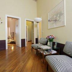 Отель Mecenate Rooms Рим комната для гостей фото 3