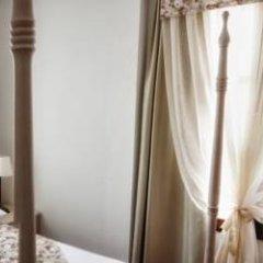 Отель Aladi Otel Чешме комната для гостей фото 5