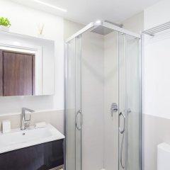 Апартаменты Santa Ana Apartment by FlatSweetHome Мадрид ванная фото 2